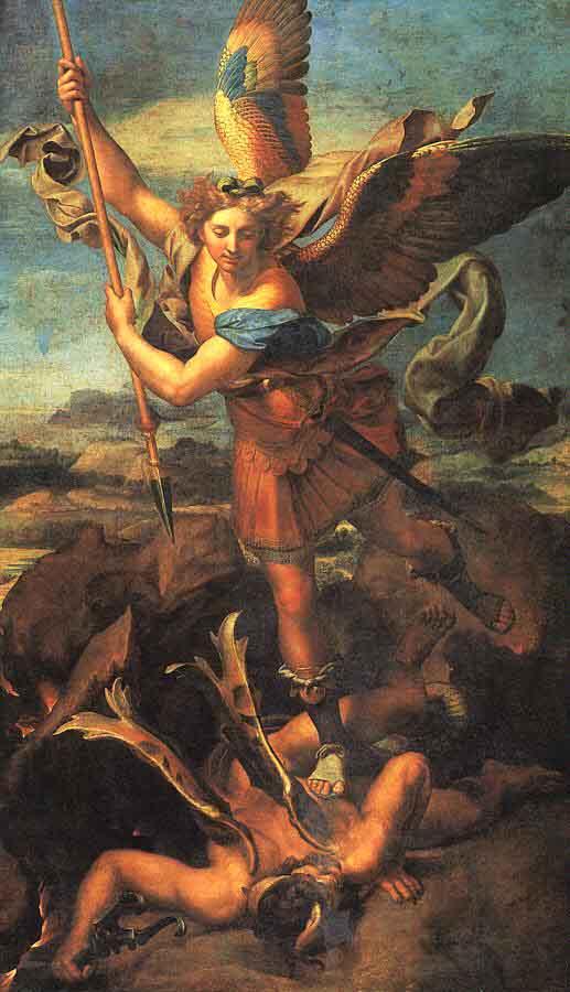 angeles-protectores-ieiazel-hahahel-mikael-y-veuliah-Angel-Mikael
