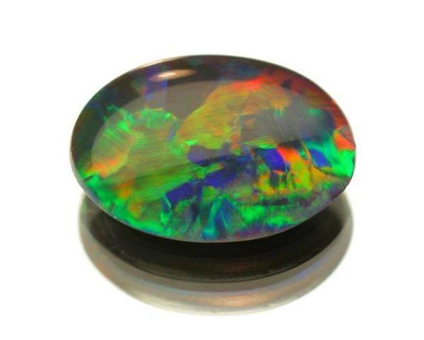 Opalo brillante