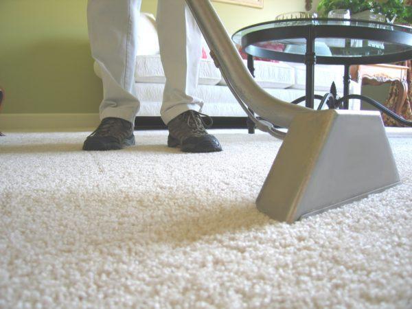 soñar-que-limpias-una-alfombra