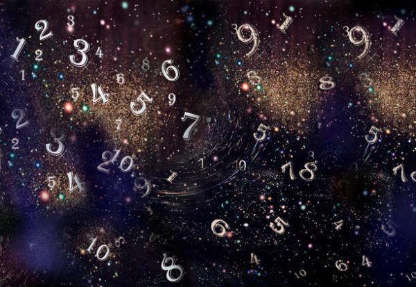 Numerologia numeros de nacimiento del 6 al 9