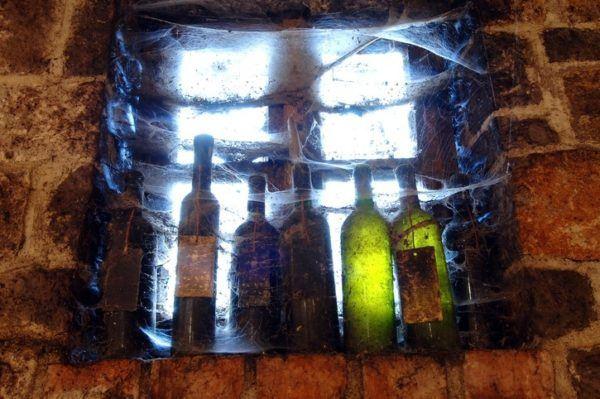 Alquimia botellas