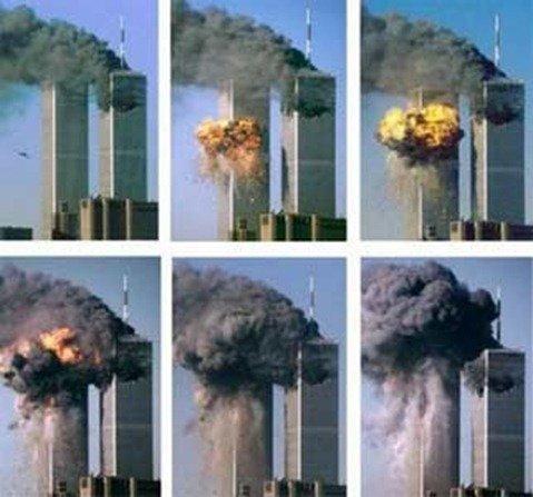 11 de Septiembre, teorias