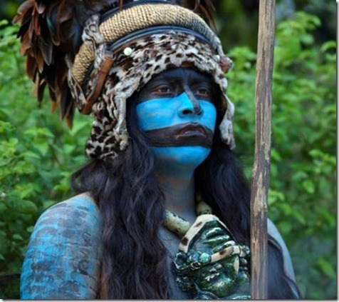 blue-maya-warrior