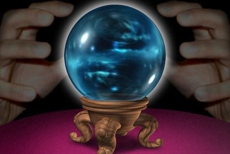 bola magica