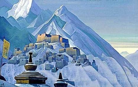 shangrila_roerich_mountains1