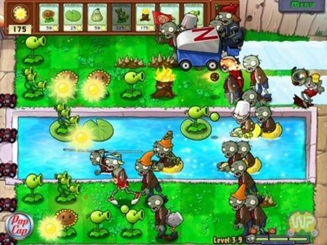 Plantas-vs-Zombies-para-el-Xbox-Live
