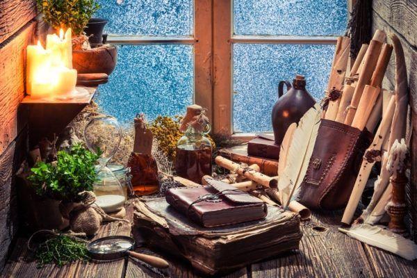 La piedra filosofal cuadernos de cuero