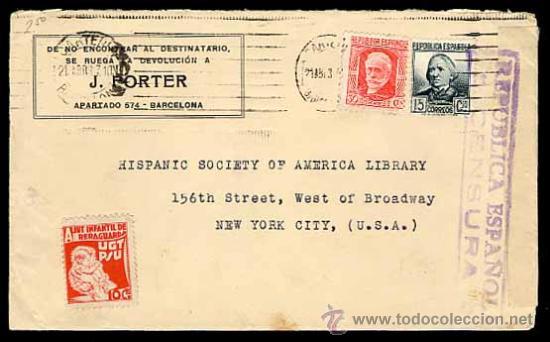 Soñar con cartas de correos