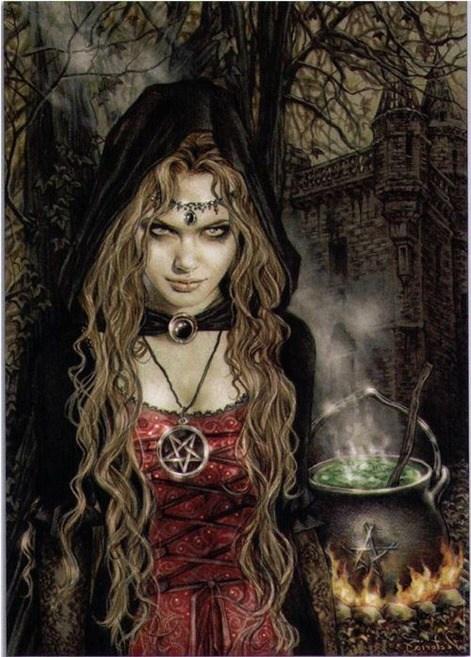 puzle-victoria-frances-1000-the-witch