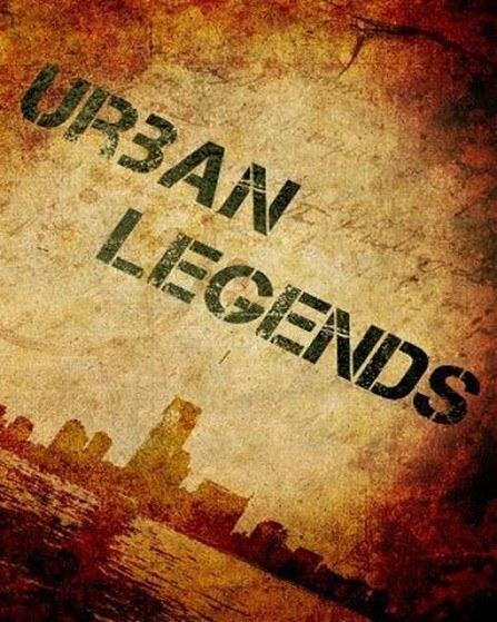 Leyendas urbanas cortas