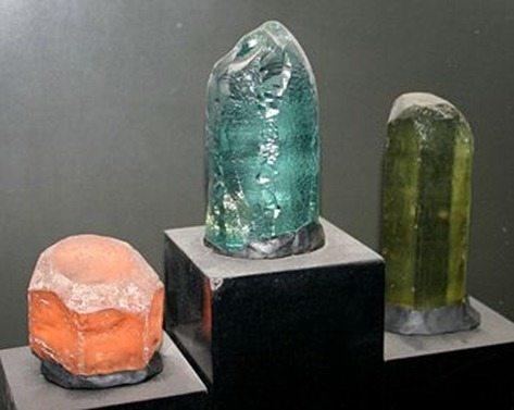 Berilo |Piedras mágicas