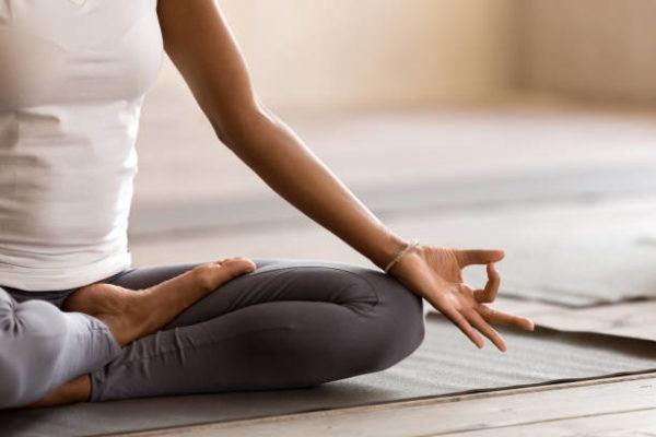 Beneficios meditacion para la salud
