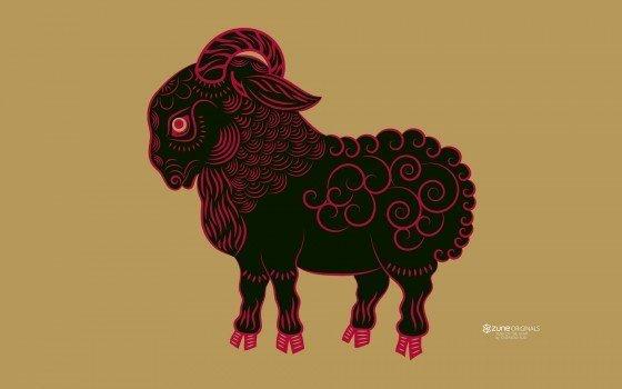 cabra-zodiaco