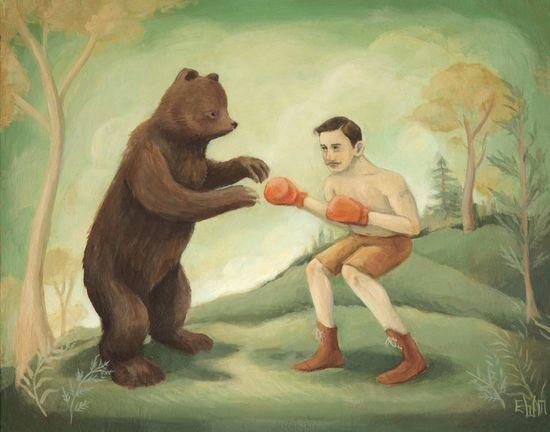 soñar-que-estamos-frente-a-un-oso