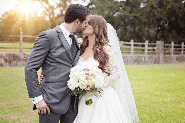 Soñar una boda siendo una mujer joven