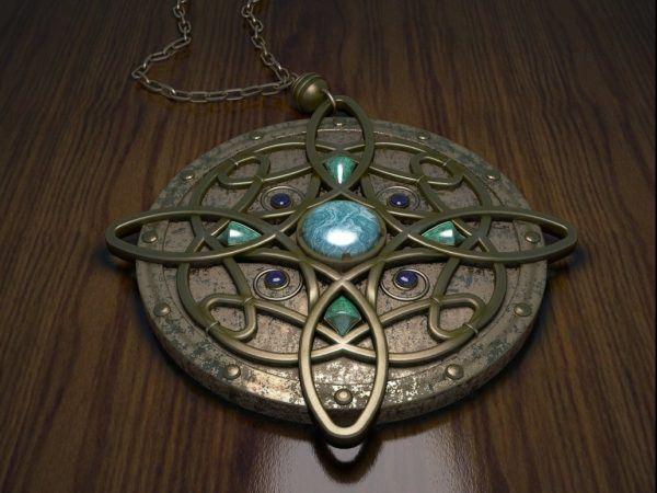sonar-con-amuletos-significado