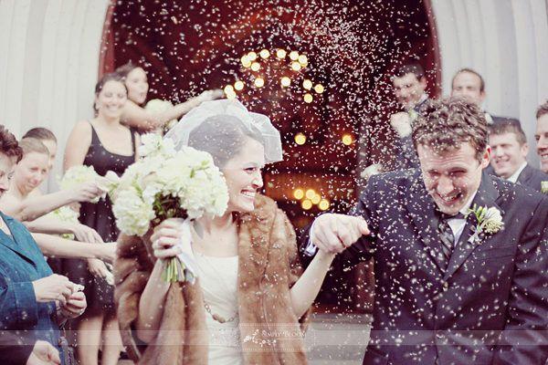 soñar-que-lanzamos-arroz-en-una-boda