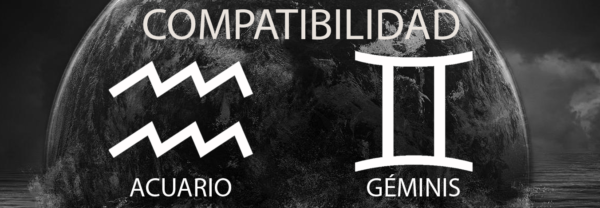 Compatibilidad-Acuario-Géminis