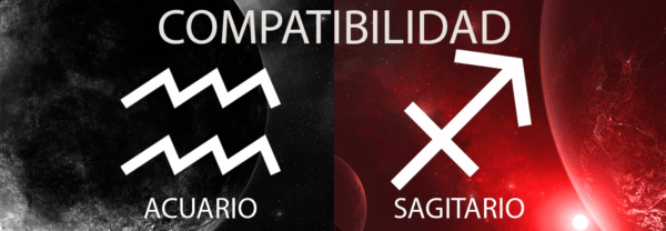 Compatibilidad-Acuario-Sagitario