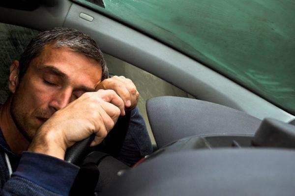 Que signifca soñar accidente coche