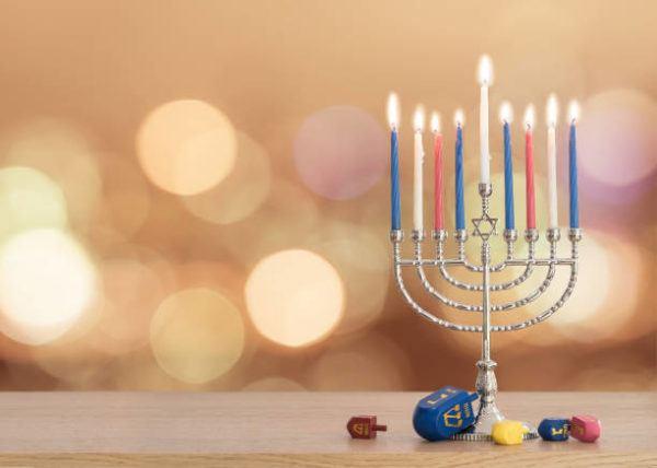 Oracion de hanukkah lista oraciones y bendiciones judias