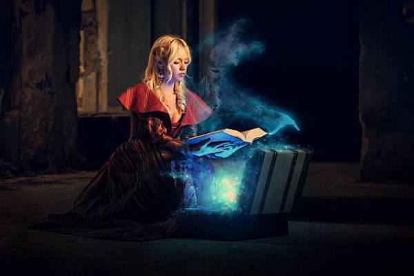 Como hacer un libro de brujas o libro sombras