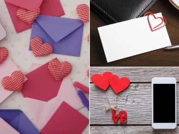 Dedicatorias de San Valentín