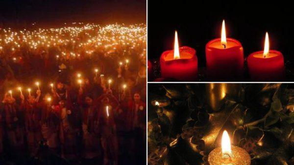 Rituales para Nochevieja