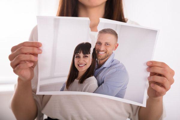 Qué significa soñar con un ex marido