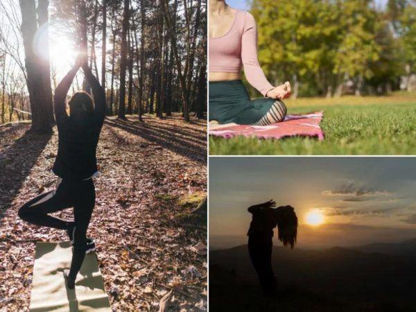 Mantras de yoga