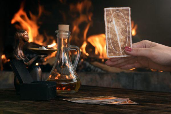 Tarot magia