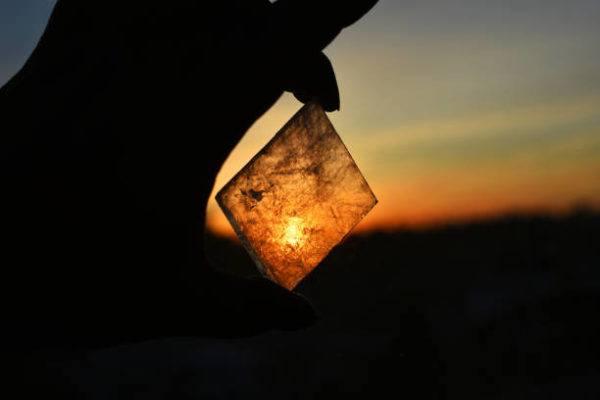 Piedra solar de los vikingos 2