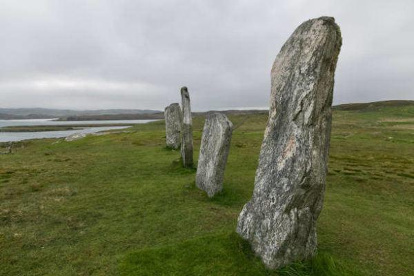 Piedras callanish historia origen