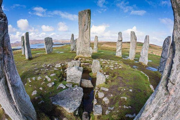 Piedras de callanish origen