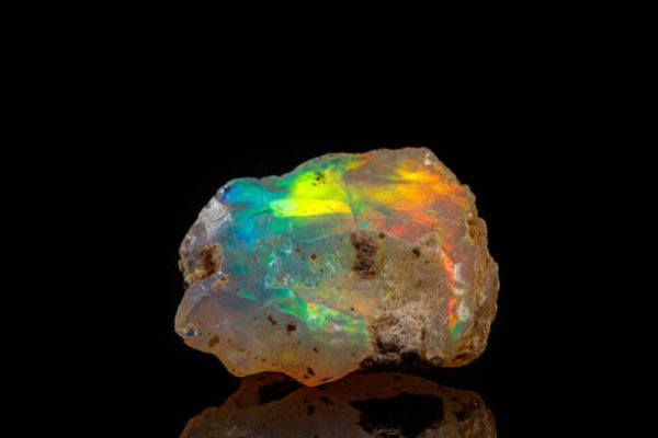 Que es rainbow tree piedra opalo