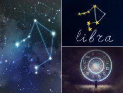 Ascendente en Libra: Personalidad y relación con los demás signos