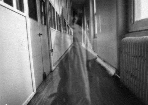 fantasmas hospital