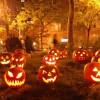 Noche de Brujas Halloween 2013
