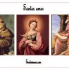 Santos amor | peticiones, deseos
