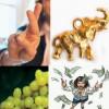 Atraer Buena suerte   ritual para el 2011