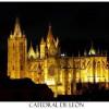 Misterios | la Catedral de Leon, videos