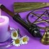 Hechizos magia| contra la energia negativa