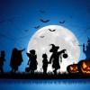 Fiesta de Halloween 2013