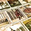 Tiradas Tarot| las 9 cartas