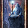 Significado arcanos mayores Tarot | El ermitaño