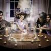 Historias Ouija
