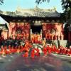 Filosofia Shaolin