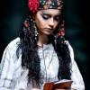 Tarot Gitano: Corazones y Tréboles