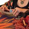 Tarot gitano: Picas y Diamantes