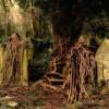 Cementerio de Highgate | lugares misteriosos